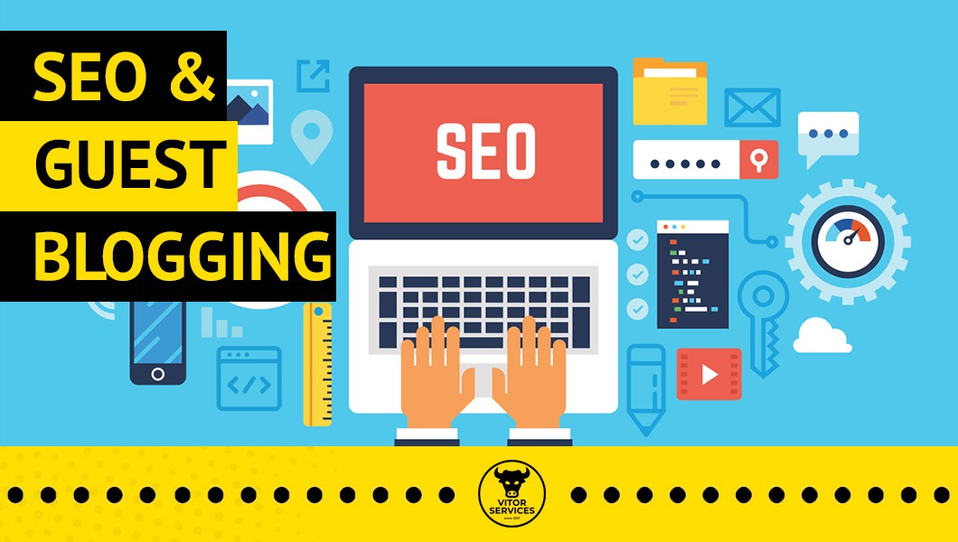 Cryptocurrency Search Engine Optimisation (SEO) & Guest Blogging