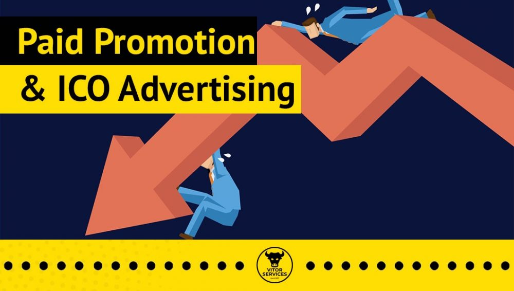 Paid Promotion & ICO Advertising